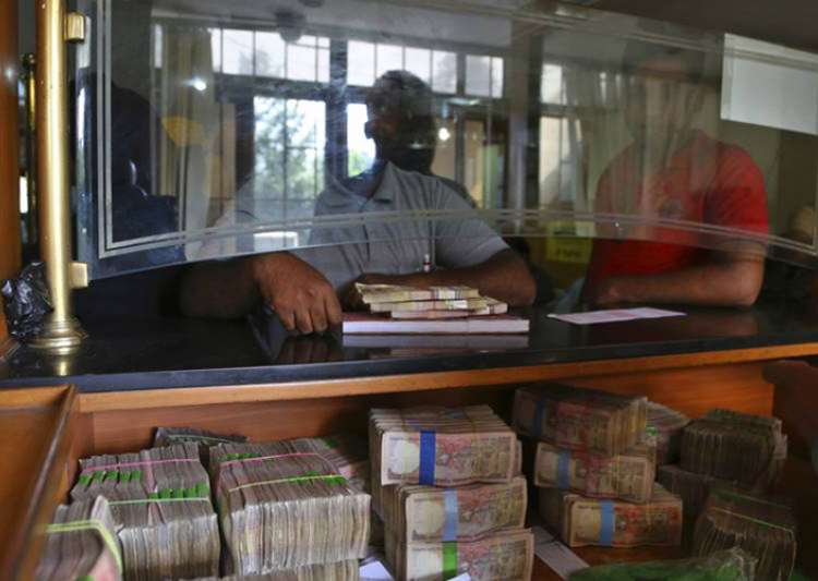 Jan Dhan accounts, demonetisation, Rs 21000 crore