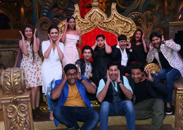 Comedy Nights Bachao Taaza- India Tv