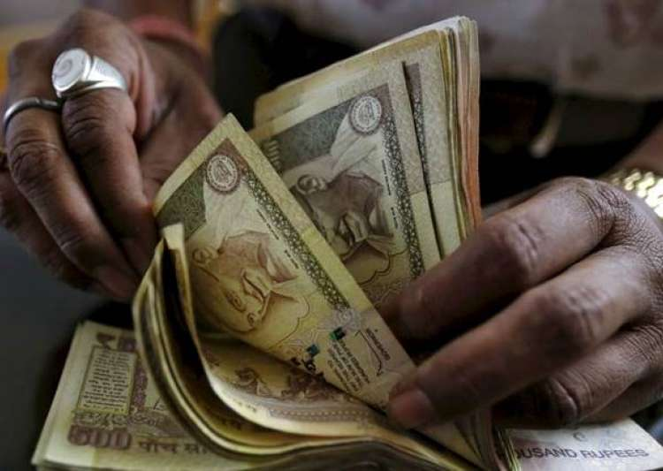 Demonetisation hits grey market