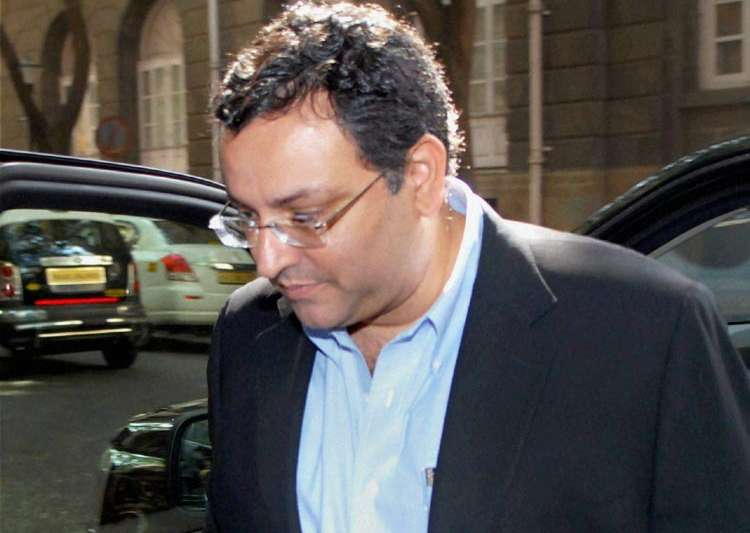 Cyrus Mistry, Rediffusion, Arun Nanda, Tata Group- India Tv