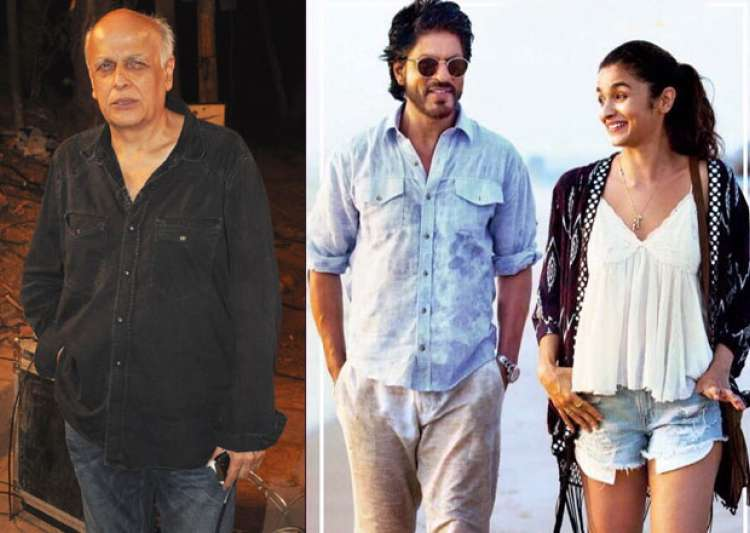 Mahesh Bhatt is all praises for Alia Bhatt's 'Dear- India Tv