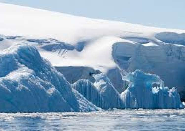 Ice levels in the Antarctic same as 100 years ago- India Tv