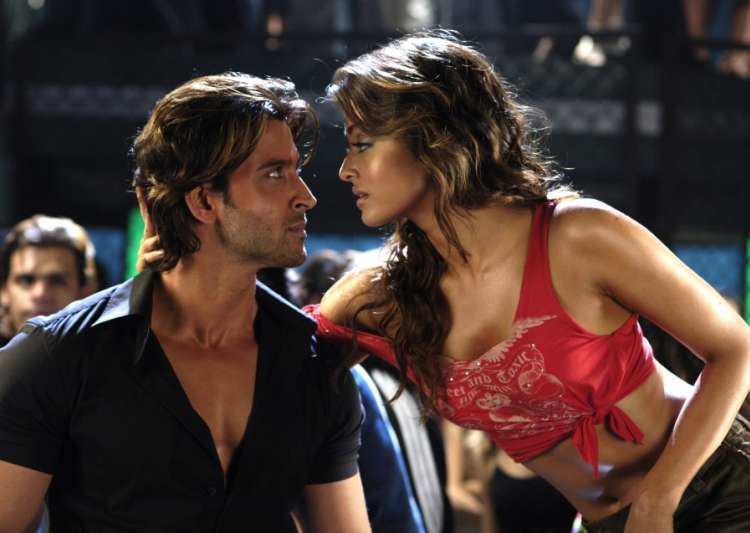 Dhoom 2- India Tv