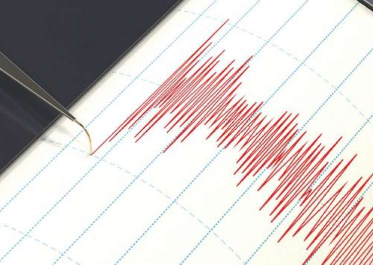 Earthquake with magnitude 6.2 jolts Indonesia, no casualty