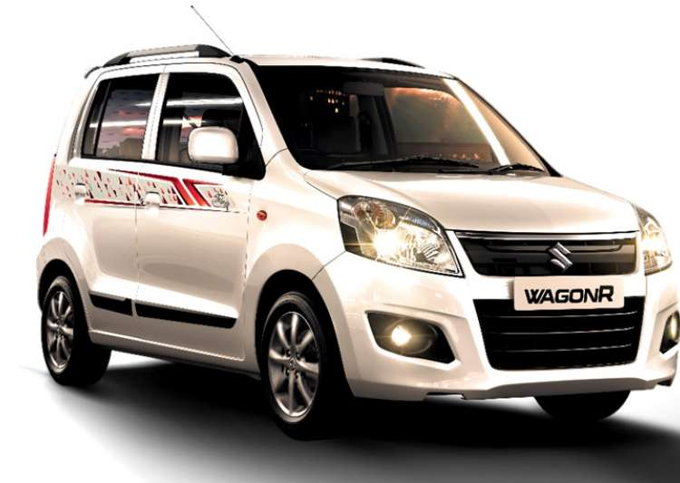 Wagon R Felicity- India Tv