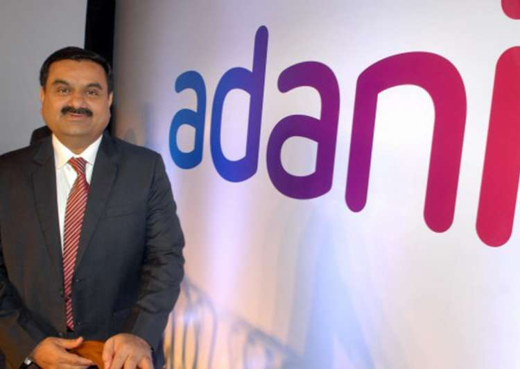 SBI, Adani firms, CIC, Gautam Adani, Adani Group- India Tv