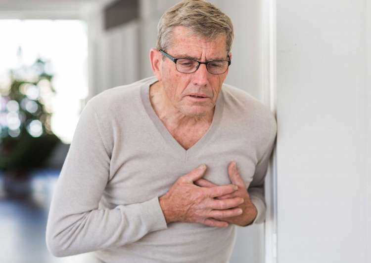 Avoiding these 3 conditions in your 40s can reduce heart