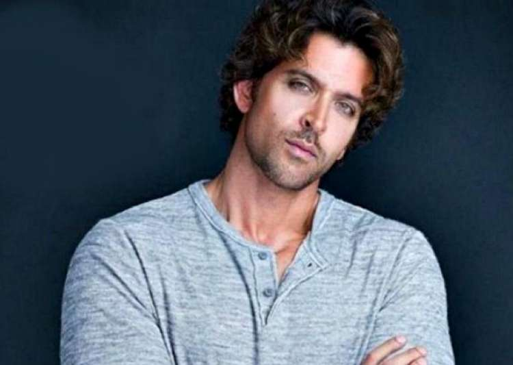Hrithik Roshan- India Tv