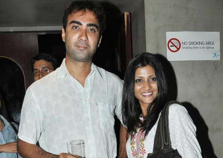 Konkona Sen Sharma sings praises for estranged husband- India Tv