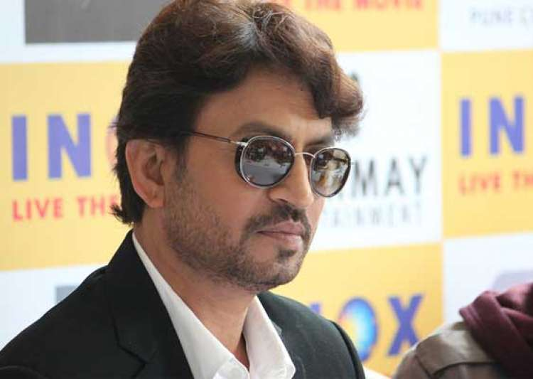 Irrfan Khan's movie 'Hindi Medium' gets a release date- India Tv