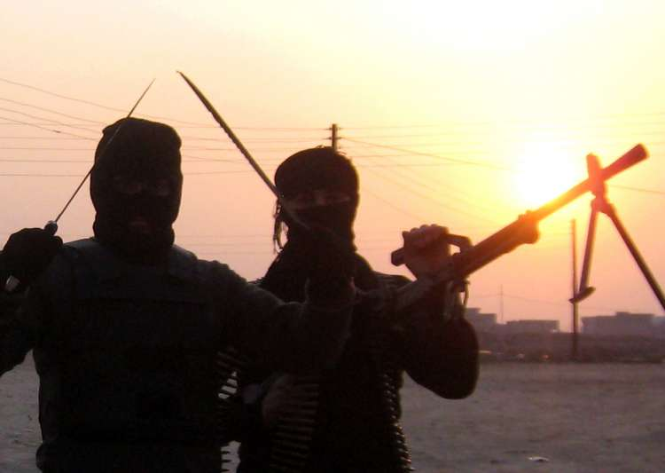India-American, an ISIS sympathiser, sentenced 40 months- India Tv