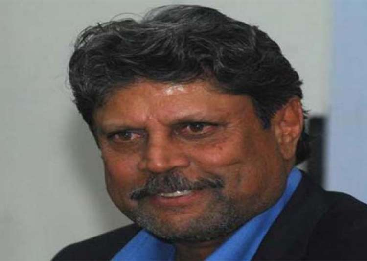 Kapil Dev- India Tv