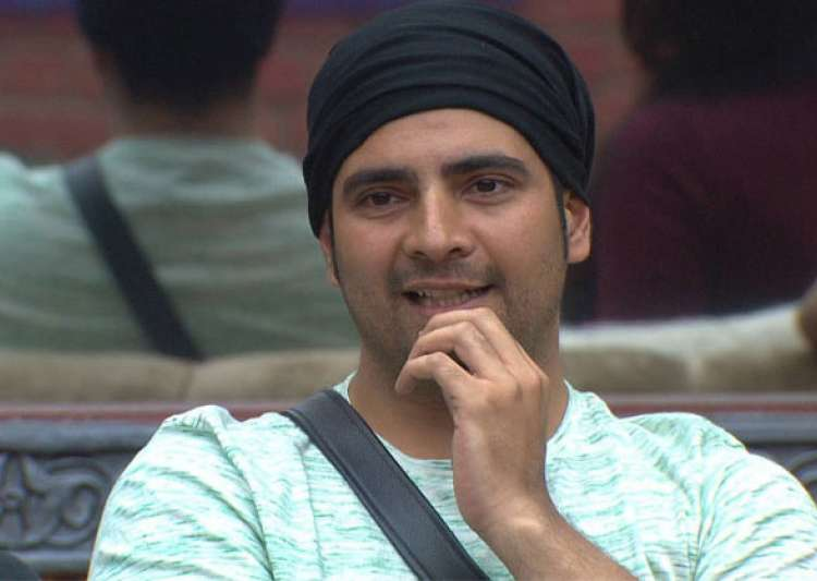 Bigg Boss 10: 'It is questionable', says Karan Mehra on- India Tv