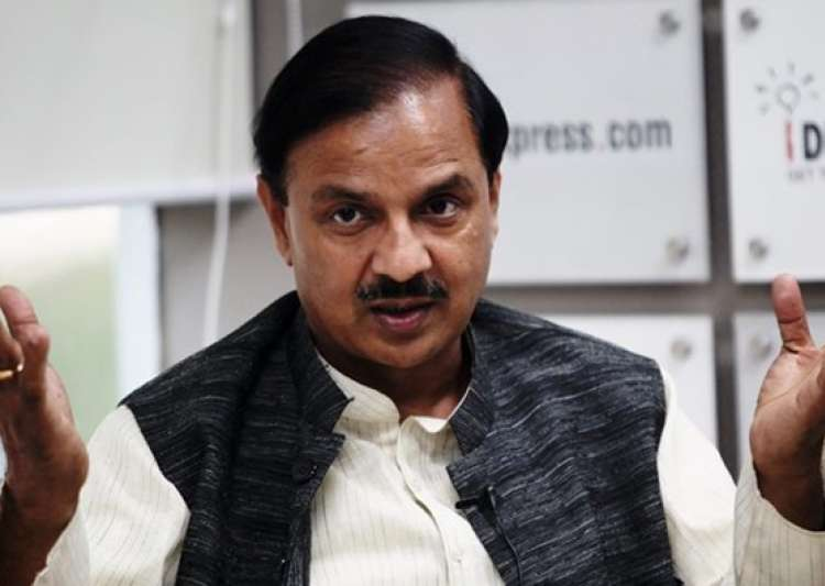 Mahesh Sharma- India Tv