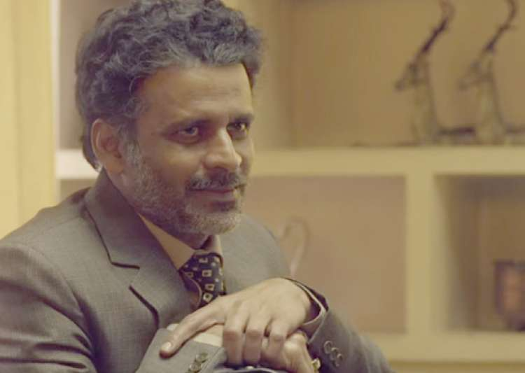 Manoj Bajpayee- India Tv- India Tv