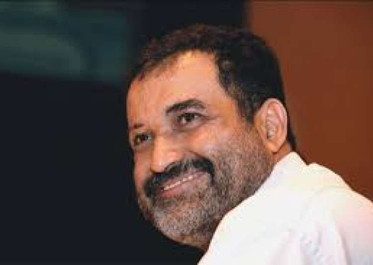 Mohandas Pai served as CFO at Infosys from 1994 to 2006