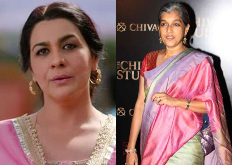 Amrita Singh walks out of Anil-Arjun's 'Mubarakan',