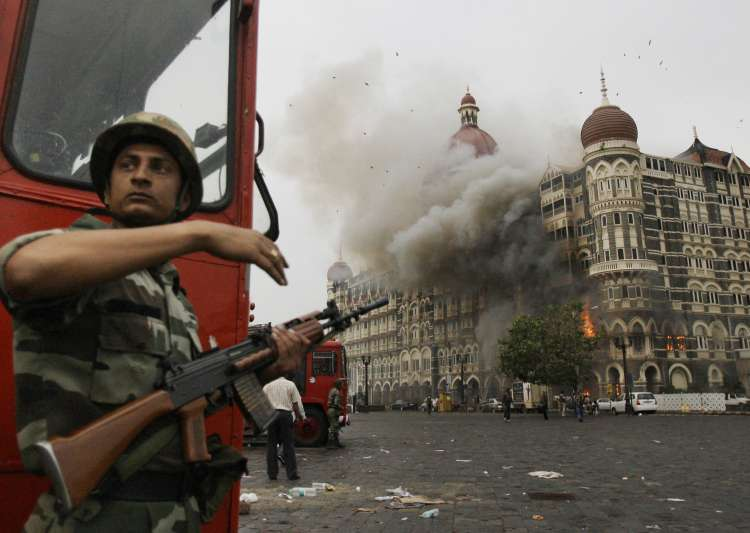 26/11 Mumbai attacks- India Tv