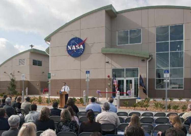 NASA to collaborate with UAE's space agency - India Tv