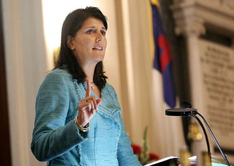 Nikki Haley, Donald Trump, US Envoy, India-America- India Tv