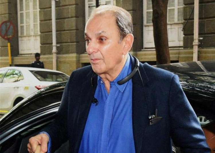 Tata Sons, Nusli Wadia, legal notice, Tata Group, - India Tv