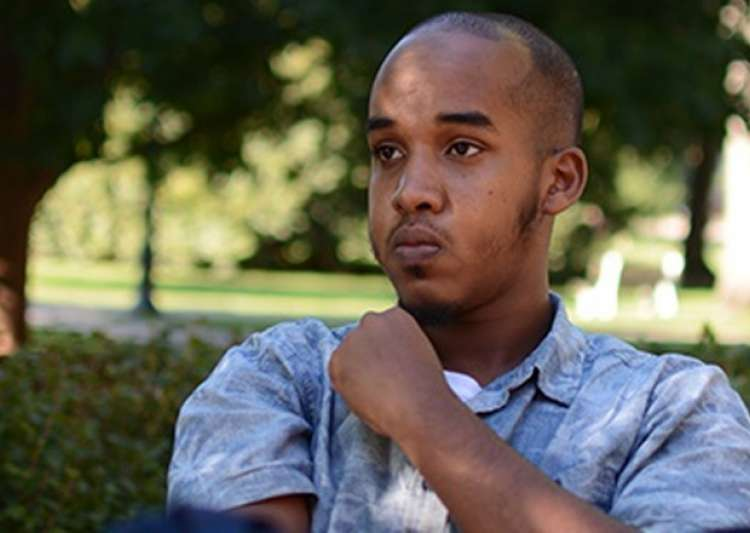 Ohio State University attacker Abdul Razak Ali Artan- India Tv