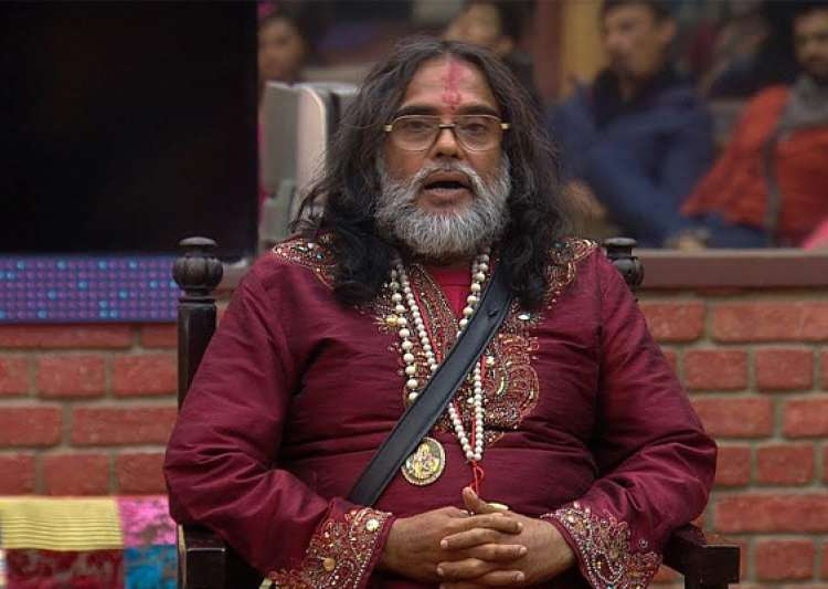 Bigg Boss 10 contestant Swami Omji Maharaj- India Tv