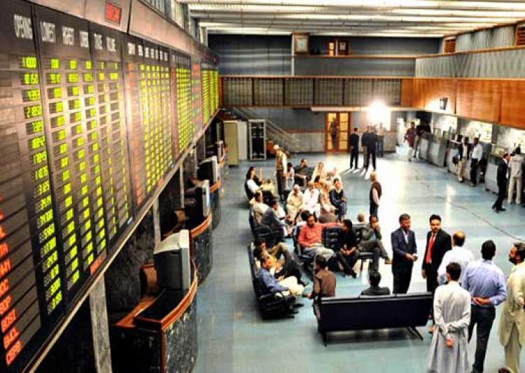 Pakistan Stock Exchange- India Tv