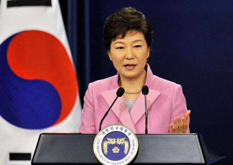 Park Geun-hye, South Korean, prosecutor, Seoul- India Tv