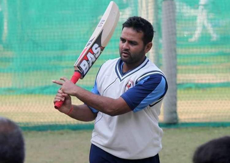 File pic - Wicketkeeper Parthiv Patel - India Tv