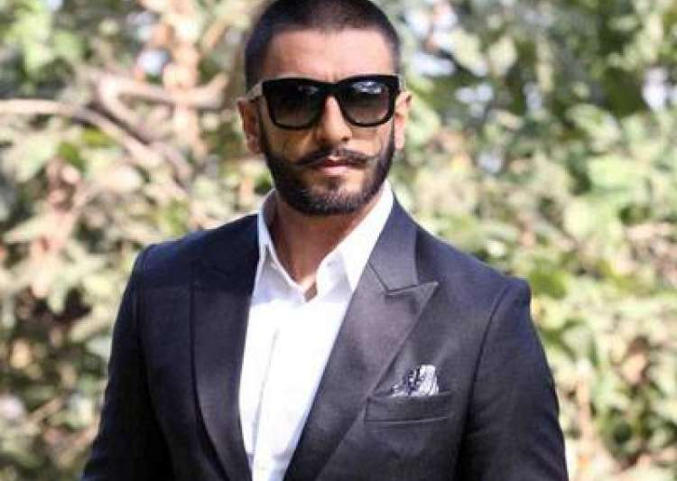 Ranveer Singh- India Tv