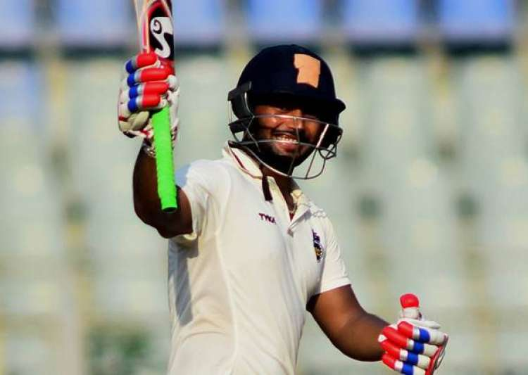 20-year-old Rishabh Pant scripts history with fastest ton ...