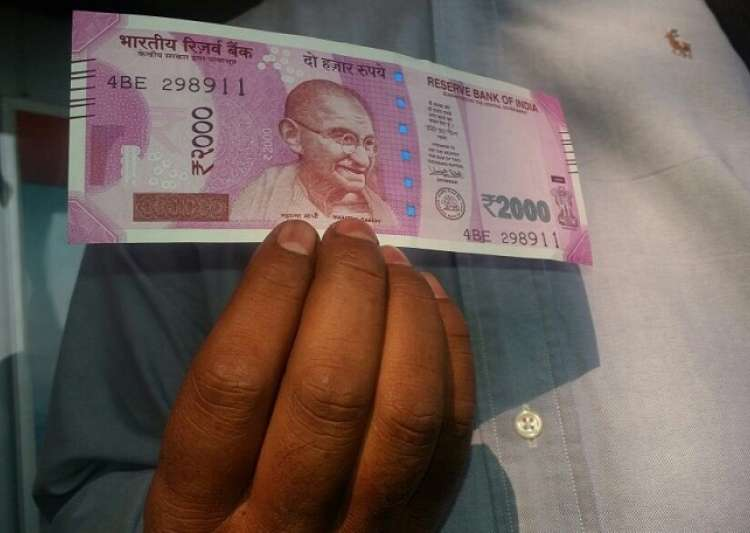 Demonetisation, Labourer, Rs 2,000 note, suicide- India Tv