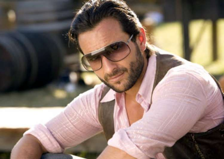 Saif Ali Khan's 'Chef' gets a release date, to hit- India Tv