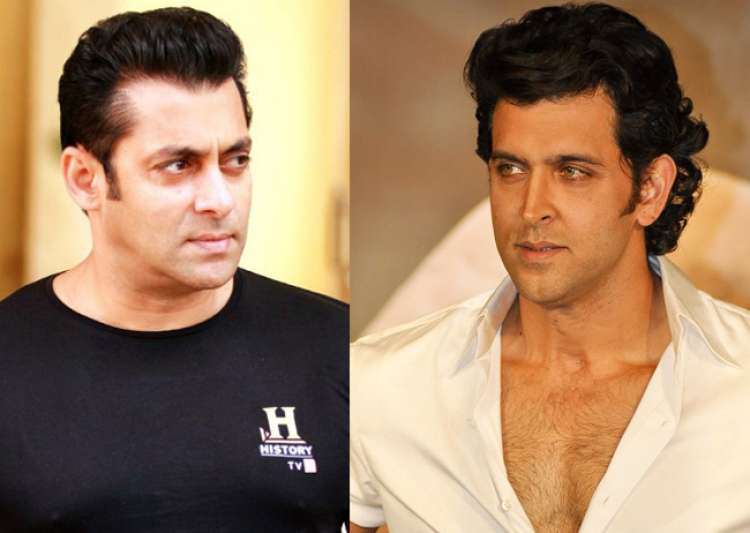 Salman, Hrithik- India Tv- India Tv