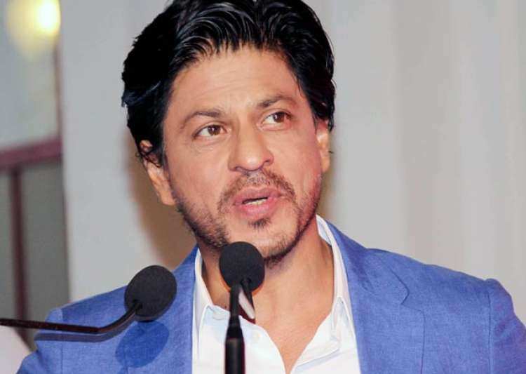 SRK may address students of Oxford university- India Tv