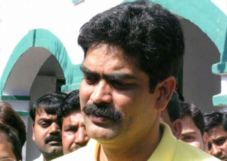 File pic - Mohammad Shahabuddin- India Tv