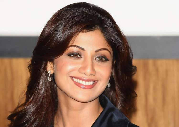 Shilpa Shetty - India TV- India Tv