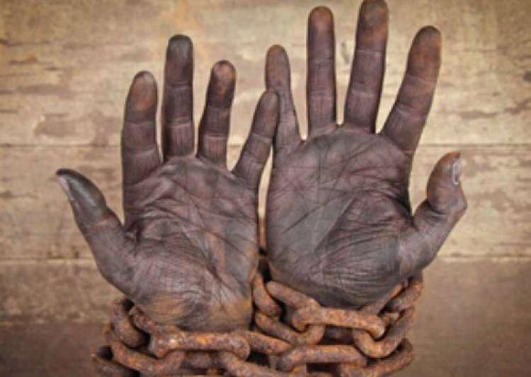 21 million people trapped in contemporary slavery- India Tv