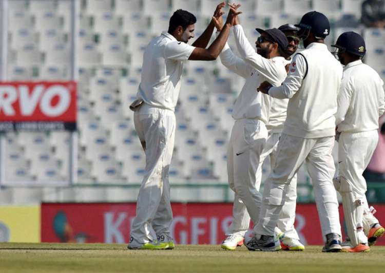 Ind vs Eng 3rd Test Day 1 report- India Tv
