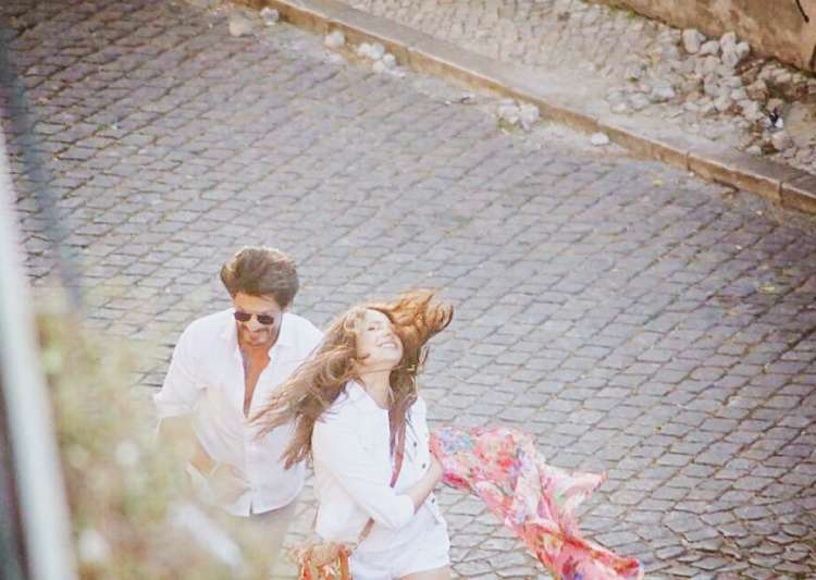 SRK-Anushka's love story with Imtiaz Ali now has a release