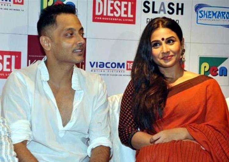Sujoy ghosh, vidya balan- India Tv- India Tv