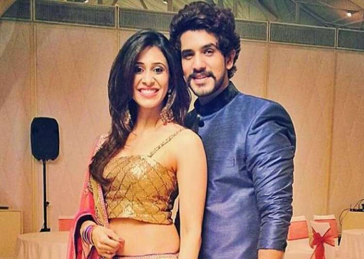 Kishwar merchant, Suyyash Rai - India Tv- India Tv