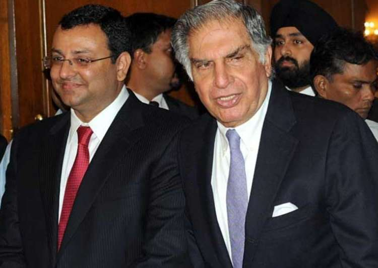 Cyrus Mistry, Ratan Tata, TCS, IBM, Tata Sons- India Tv