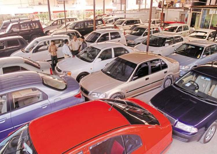 Used Vintage Cars In Delhi