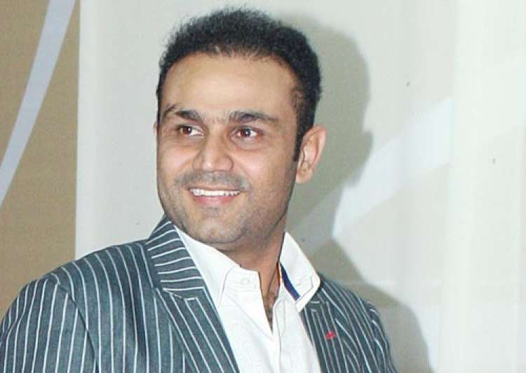 Sehwag - India Tv