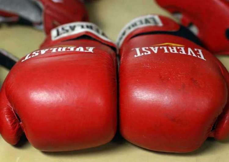 Sachin Singh wins gold at Youth World Boxing Championships- India Tv