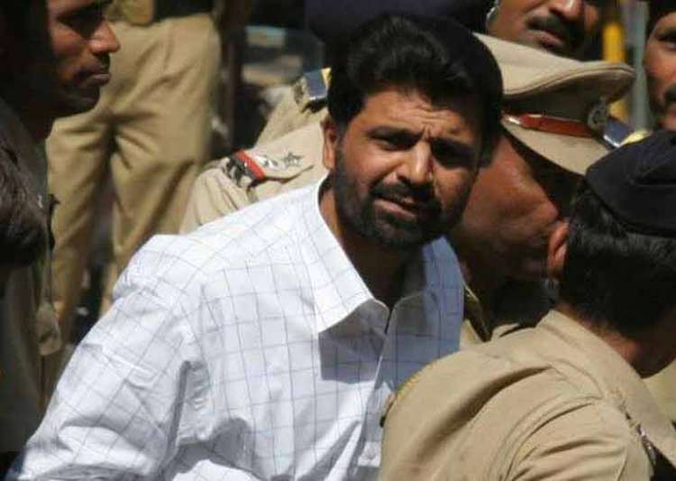 Yakub Memon was executed at Nagpur Central Jail - India Tv