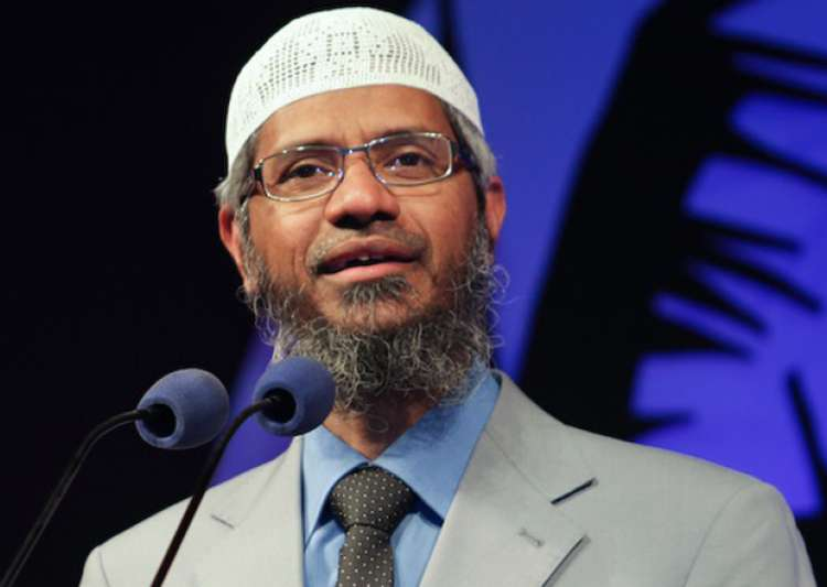 NIA, Zakir Naik, Relatives- India Tv