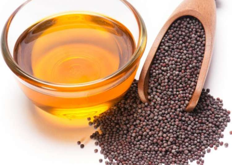 Six incredible beauty benefits of mustard oil - India Tv